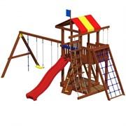 Детская площадка «Джунгли 9КС»
