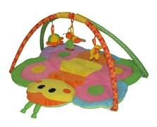 """Игровой коврик """"Бабочка"""" (Lorelli toys)"""