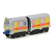 Паровозик Chuggington Die-Cast Эмери МС