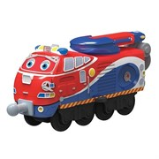 Паровозик Chuggington Die-Cast Джекман МС
