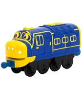Паровозик Chuggington  Die-Cast Брюстер  МС