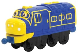 Паровозик Chuggington Die-Cast Брюстер-инженер МС