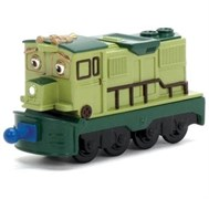 Паровозик Chuggington Die-Cast Данбар МС