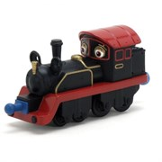 Паровозик Chuggington Die-Cast Старина Пит МС