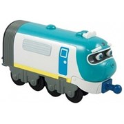 Паровозик Chuggington Die-Cast Тут МС