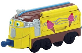 Паровозик Chuggington Die-Cast Фростини МС