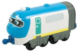 Паровозик Chuggington Die-Cast МС