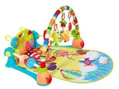 Игровой коврик с дистанционным управлением Bertoni (Lorelli Toys)