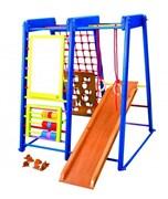 Детский спортивно - игровой комплекс «Кроха 2» Радуга