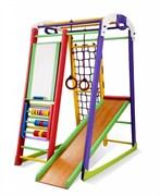 Детский спортивно - игровой комплекс «Кроха 2» Барби