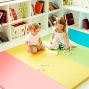 """Коврик детский игровой складывающийся AlzipMat """"Color Folder G"""""""