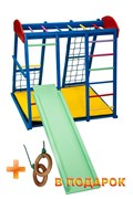 Детский спортивный комплекс «Юнга Мини» (старый образец)