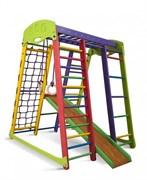 Детский спортивный комплекс «Акварелька Мини»