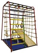 Детский спортивный комплекс Вертикаль «Веселый малыш Next»