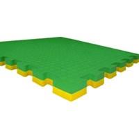 Мягкий пол и покрытия для спорта и игровых зон