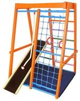 Детский спортивный комплекс PLASTEP