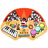 Музыкальные коврики для детей