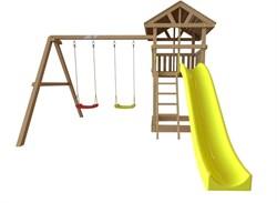Детская игровая площадка Magni - фото 10531