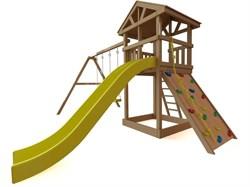 Детский игровой комплекс Helge - фото 10533