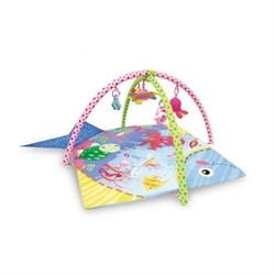 Игровой развивающий коврик Океан Lorelli Toys - фото 11820