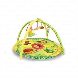 "Игровой развивающий коврик ""Сад"" (Lorelli Toys) - фото 11825"