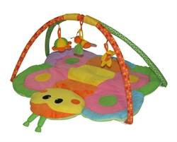 """Игровой коврик """"Бабочка"""" (Lorelli toys) - фото 11826"""