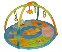 """Игровой коврик """"Океан"""" (Lorelli toys) - фото 11827"""