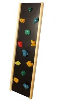 Скалодром для детских комплексов - фото 12463