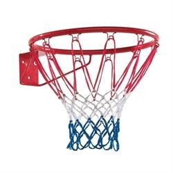 Кольцо баскетбольное d 45см - фото 12512
