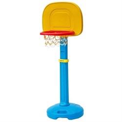 PS-071 Стойка баскетбольная №2 PS-071 - фото 12516
