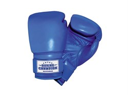 Перчатки боксерские детские - фото 12788