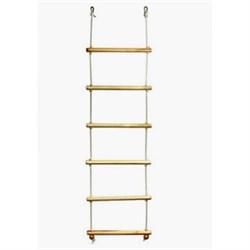 Лестница веревочная - фото 12803