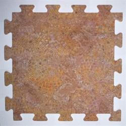 Мягкий пол 50*50*1 см Мозаика - фото 18238