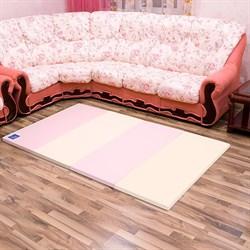 """Детский игровой складной коврик AlzipMat """"Color Folder S"""" 200Х120Х4 см - фото 20517"""