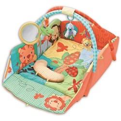 """Развивающий коврик для новорожденного Funkids """"3 Ways To Play Gym"""" - фото 25006"""