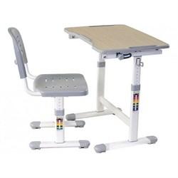 Набор мебели PICCOLINO II Grey, цвет серый - фото 608207