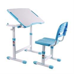 Набор мебели PICCOLINO II Blue, цвет голубой - фото 608208