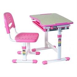 Набор мебели PICCOLINO PINK, цвет розовый - фото 608210