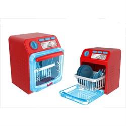 Игрушечная посудомоечная машина Smart, электронная - фото 631455
