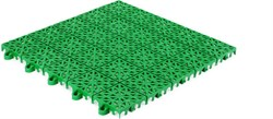 Модульное пластиковое покрытие ERFOLG  light - фото 687800