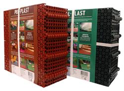 Модульное пластиковое покрытие Pol-Plast - фото 687821
