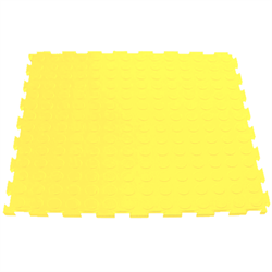 Универсальное эластичное покрытие ПВХ 50x50х0,7см  75-80ШОР - фото 694740