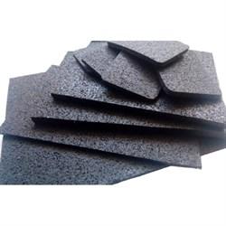 Резиновое рулонное покрытие Регупекс черный - фото 694834