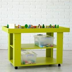 """Игровой ландшафтный стол """"Приоритет Плюс"""" - фото 695517"""