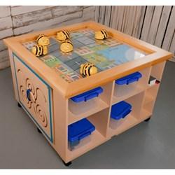 Игровой многофункциональный стол (полная комплектация) - фото 695545