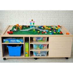 """Игровой многофункциональный стол """"STEM"""" - фото 695549"""