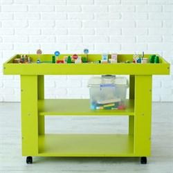 """Игровой ландшафтный стол """"Правила дорожного движения"""" - фото 695925"""