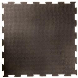 Модульное резиновое покрытие Грандпол 100х100х2,2 см - фото 697322