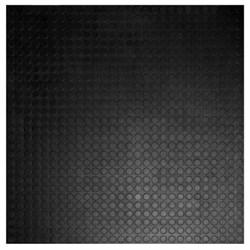 """Напольное резиновое покрытие """"Монета"""" 100х100х0,9 см - фото 697345"""