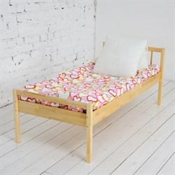 """Кровать детская """"Егорка"""" - фото 697578"""